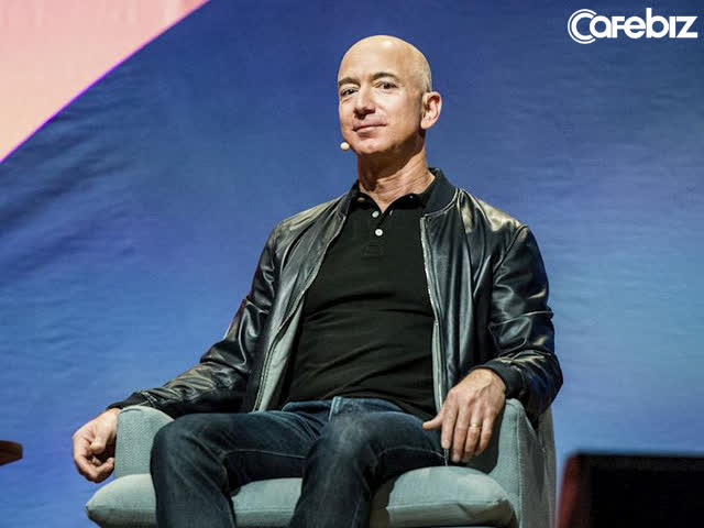Từ những cú ngã đau tới tận già của các tỷ phú Steve Jobs, Jeff Bezos dạy bạn: Càng thử nghiệm nhiều, chương mới trong đời bạn càng phong phú!  - Ảnh 2.