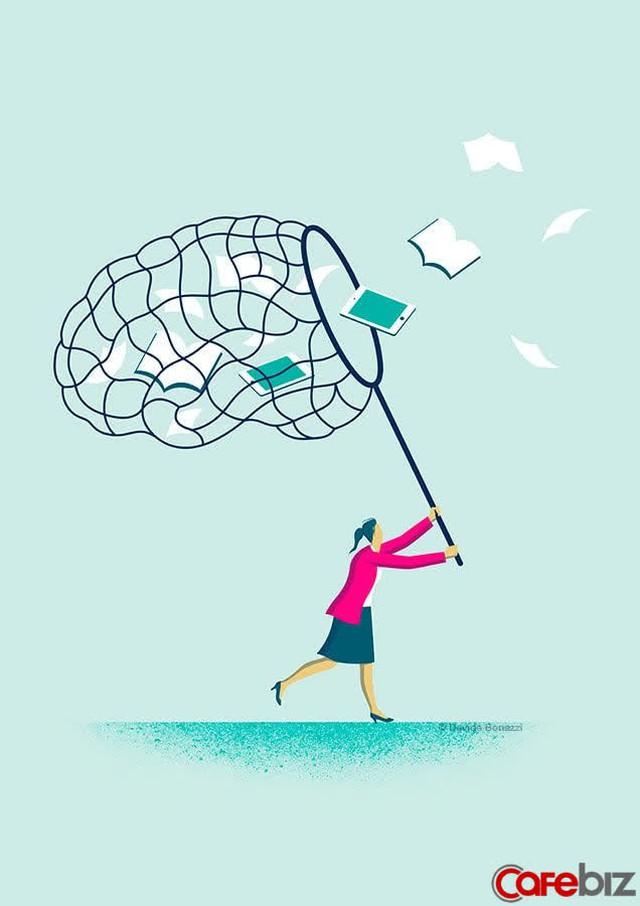 3 điều ít người có thể kiên trì thực hiện: Biết cách chăm chỉ rèn luyện, cuộc sống tự khắc thuận lợi - Ảnh 1.