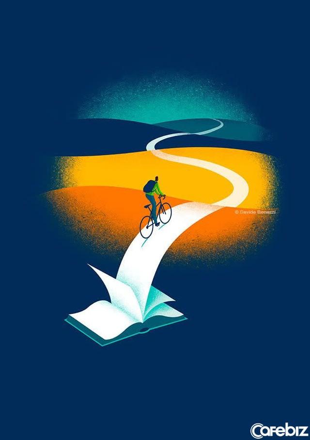 3 điều ít người có thể kiên trì thực hiện: Biết cách chăm chỉ rèn luyện, cuộc sống tự khắc thuận lợi - Ảnh 3.