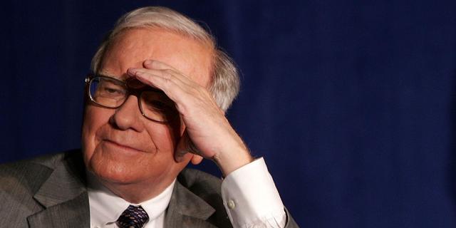 Dù giá tăng bằng lần, Warren Buffett vẫn kiên định về kết cục tồi tệ của Bitcoin - Ảnh 1.