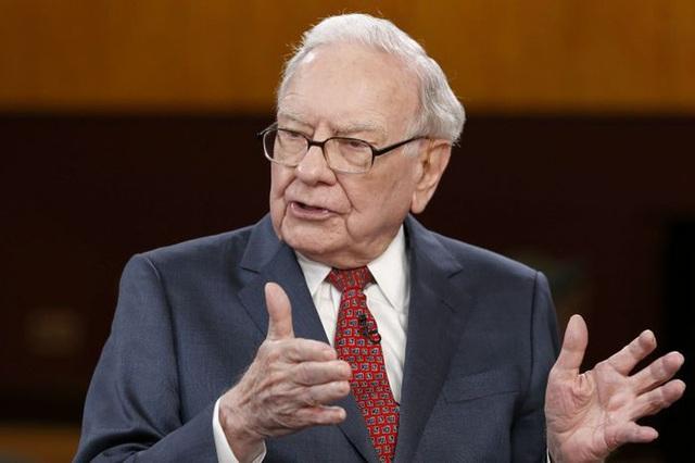 Dù giá tăng bằng lần, Warren Buffett vẫn kiên định về kết cục tồi tệ của Bitcoin - Ảnh 2.
