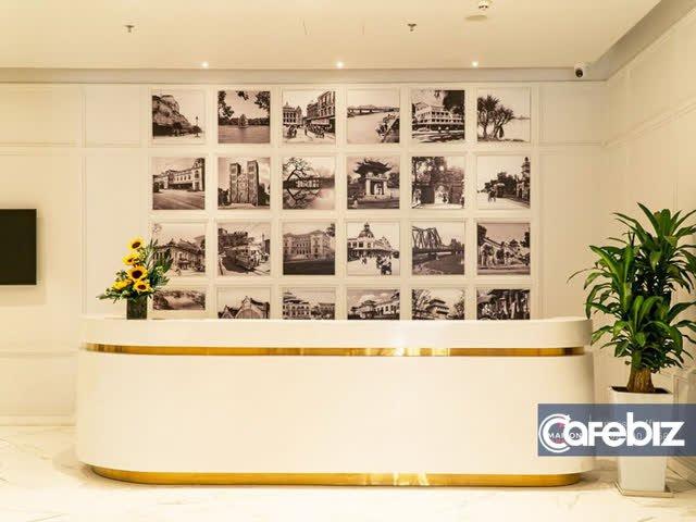 Tòa nhà văn phòng đắt nhất Hà Nội: Giá thuê từ vài trăm triệu đến nửa tỷ đồng mỗi tháng, sang chảnh như khách sạn 5 sao dù tuổi đời 26 năm - Ảnh 4.