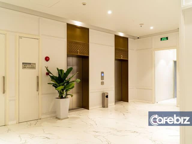 Tòa nhà văn phòng đắt nhất Hà Nội: Giá thuê từ vài trăm triệu đến nửa tỷ đồng mỗi tháng, sang chảnh như khách sạn 5 sao dù tuổi đời 26 năm - Ảnh 5.