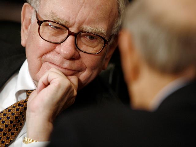 Dù giá tăng bằng lần, Warren Buffett vẫn kiên định về kết cục tồi tệ của Bitcoin - Ảnh 3.
