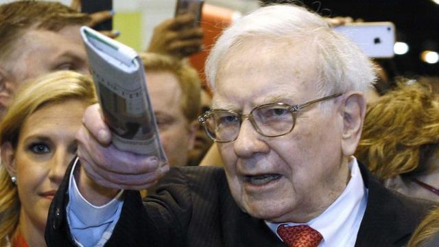 Dù giá tăng bằng lần, Warren Buffett vẫn kiên định về kết cục tồi tệ của Bitcoin - Ảnh 6.