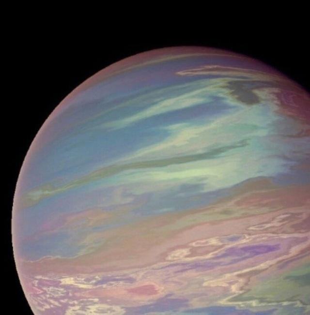 Học sinh trung học 17 tuổi khám phá ra một hành tinh mới chỉ trong 3 ngày thực tập tại NASA - Ảnh 6.