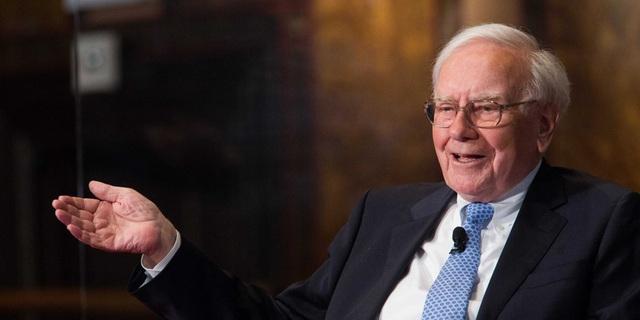 Dù giá tăng bằng lần, Warren Buffett vẫn kiên định về kết cục tồi tệ của Bitcoin - Ảnh 7.