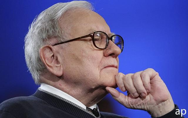 Dù giá tăng bằng lần, Warren Buffett vẫn kiên định về kết cục tồi tệ của Bitcoin - Ảnh 8.