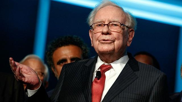 Dù giá tăng bằng lần, Warren Buffett vẫn kiên định về kết cục tồi tệ của Bitcoin - Ảnh 10.