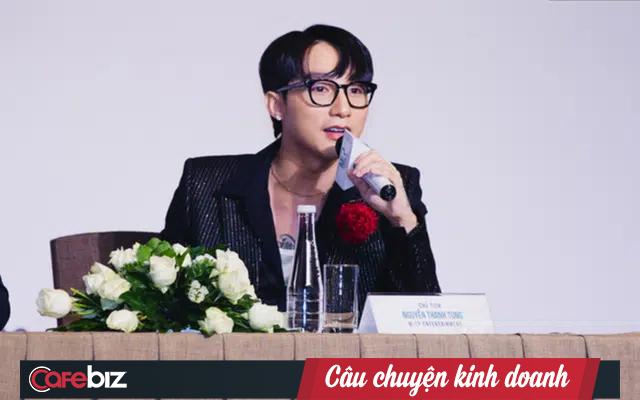 Chặng đường sự nghiệp của Sơn Tùng M-TP: Từ ca sĩ quê lúa đến Chủ tịch sáng lập hàng loạt công ty giải trí khi chưa đầy 25 tuổi - Ảnh 3.