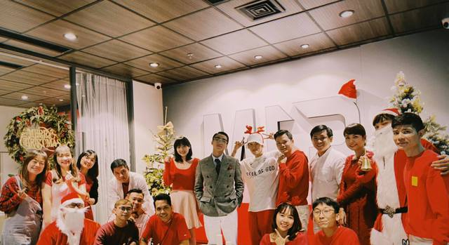 Ngoài nữ diễn viên độc quyền Hải Tú, công ty giải trí của Sơn Tùng M-TP còn tuyển dụng những ai? - Ảnh 5.