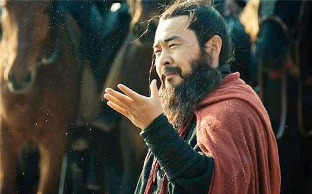 Nhân vật Tam quốc mưu thắng Tư Mã Ý, võ công áp đảo Triệu Vân nhưng lại bị Tam quốc diễn nghĩa bóp méo thê thảm - Ảnh 1.