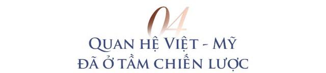 Triển vọng quan hệ Việt - Mỹ trong 4 năm tới và kỷ niệm với ông trùm châu Á trong nội các của Tổng thống Biden - Ảnh 9.