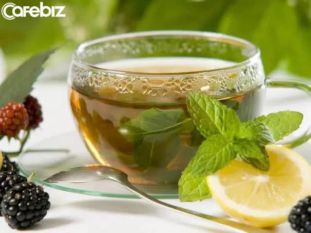 10 tác dụng phụ đáng sợ khi dùng trà xanh không đúng cách - Ảnh 1.