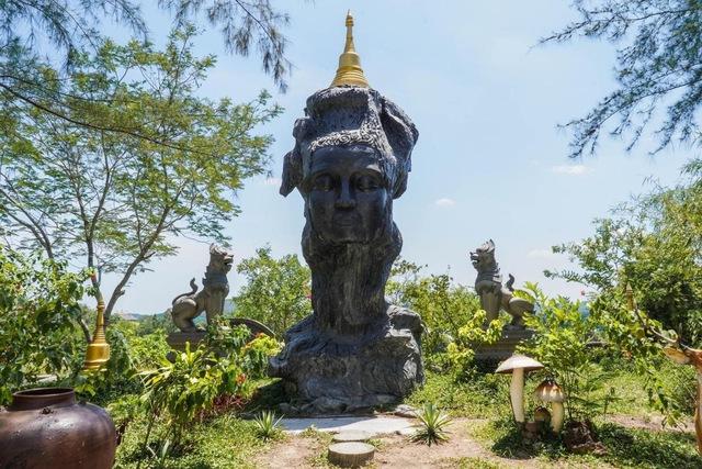 Ngắm nhìn Huế thương trầm mặc và cổ kính qua lăng kính của chàng trai Sài Gòn - Ảnh 6.