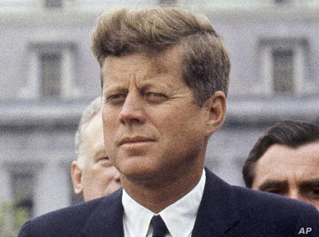 Các cựu Tổng thống Mỹ giàu ra sao khi rời Nhà Trắng? - Ảnh 2.