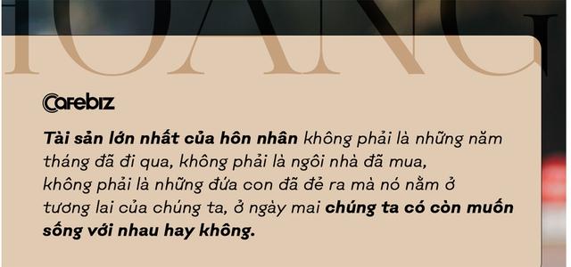 Chuyên gia sửa chữa hôn nhân Hoàng Anh Tú: Đàn ông vì ĐỊNH KIẾN nên hôn nhân do phụ nữ ĐỊNH ĐOẠT - Ảnh 10.