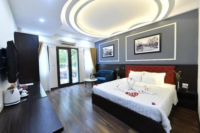 Du lịch ế ẩm, số khách sạn Hà Nội vẫn tăng - Ảnh 1.