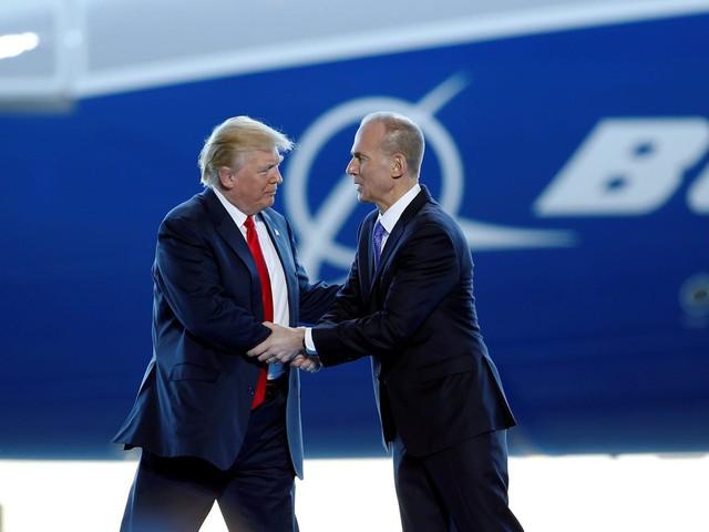 Chuyên cơ Air Force One mới cứng của Tổng thống Biden có gì đặc biệt? - Ảnh 2.