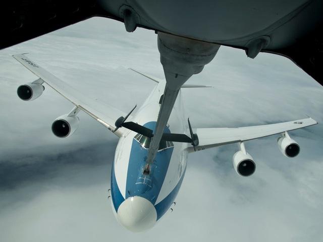 Chuyên cơ Air Force One mới cứng của Tổng thống Biden có gì đặc biệt? - Ảnh 5.