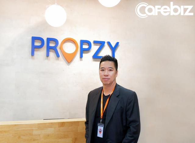 John Lê - founder Propzy: Việt kiều Mỹ về Việt Nam startup môi giới nhà đất 5 sao ở thị trường thứ cấp, tham vọng phục vụ người Việt từ khi ra ở riêng tới hết cuộc đời - Ảnh 5.