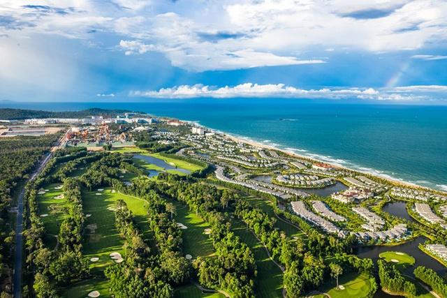 Loạt dự án khủng đã thành hình tại đảo ngọc Phú Quốc - Ảnh 1.