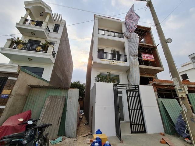 Bên trong căn nhà của ông Đoàn Ngọc Hải dành cho người nghèo - Ảnh 2.