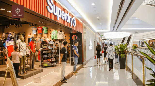 Tín hiệu tích cực cho thị trường bán lẻ: Uniqlo, Giordano, ACE, H&M, Watson tiếp tục tăng số lượng cửa hàng ở Việt Nam - Ảnh 1.
