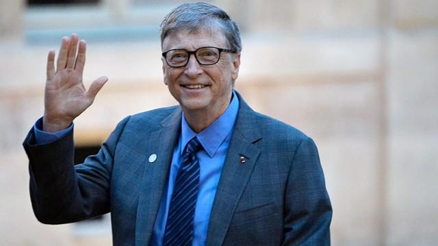 Thu nhập 330 tỷ đồng/năm đã là gì, có 3 người từng khởi nghiệp từ viết phần mềm và giờ họ là 3/5 tỷ phú giàu nhất hành tinh với tài sản hàng trăm tỷ USD - Ảnh 1.