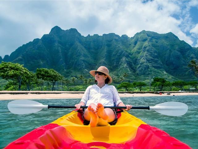 Trò chuyện với các triệu phú nghỉ hưu sớm, tôi phát hiện họ đều có 7 thói quen đơn giản: Du lịch và tiết kiệm là 2 trong số đó - Ảnh 3.