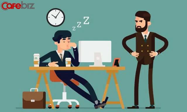 8 kiểu nhân viên có làm tới lúc nghỉ hưu cũng khó mà được thăng quan tiến chức - Ảnh 2.