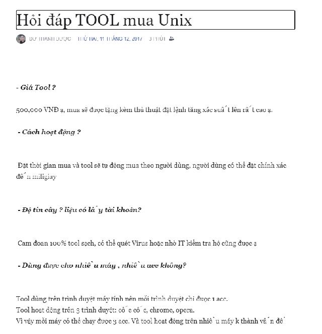 Dân lập trình kiếm tiền ngon ơ như thế nào: Sinh viên năm 3 ĐH Bách khoa Đà Nẵng viết 1 đoạn code trong 2 giờ, kiếm 1.000 USD sau 3 ngày - Ảnh 2.