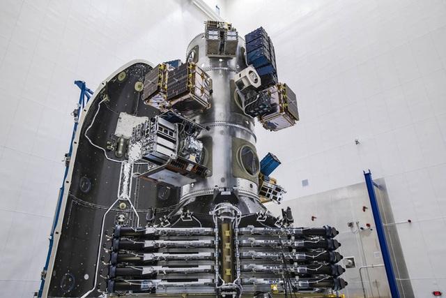 SpaceX vừa lập một kỷ lục thế giới mới và nó sẽ mở ra một nguồn lợi khổng lồ trong tương lai - Ảnh 1.