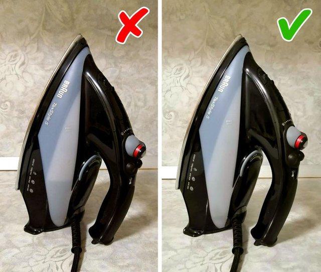 Sai lầm thường mắc phải khi sử dụng các thiết bị gia dụng vừa gây nguy hiểm vừa tốn tiền điện mà bạn không biết - Ảnh 1.