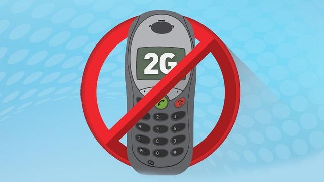 Điện thoại 2G, 3G không được sản xuất, nhập khẩu vào Việt Nam từ 1/7 - Ảnh 1.