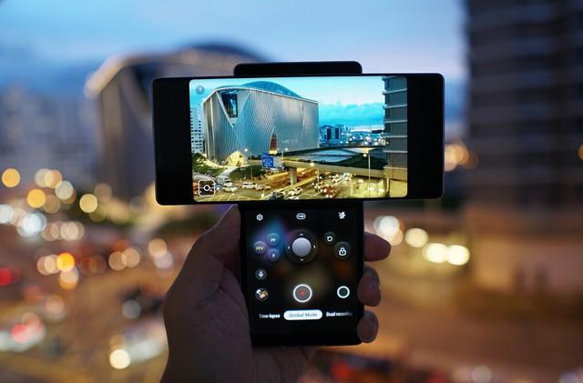 Vì sao LG 'tụt dốc không phanh' ở mảng smartphone? - Ảnh 3.