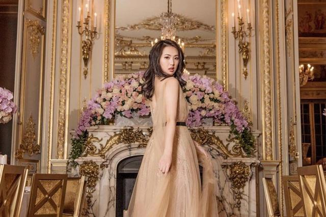 Vì sao con gái út chủ tịch Huawei tốt nghiệp Harvard lại theo đuổi ước mơ showbiz? - Ảnh 5.