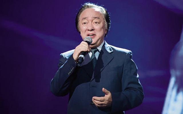 NSND Trung Kiên qua đời: Vị giáo sư âm nhạc hiếm hoi, dạy dỗ hàng trăm ca sĩ nổi tiếng - Ảnh 1.