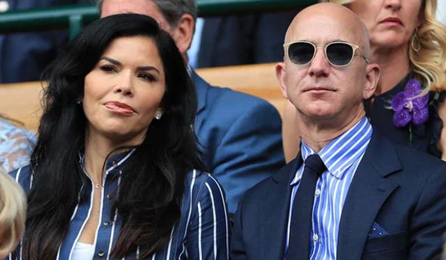 Chẳng nề hà, Jeff Bezos đòi anh ruột của người tình trả 1,7 triệu USD liên quan đến bê bối ảnh 'nhạy cảm' - Ảnh 1.