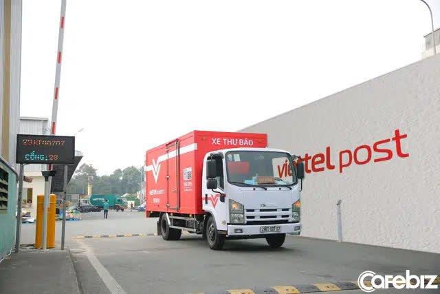 Trung tâm logistics miền Nam của Viettel Post: Băng chuyền chia chọn công suất lớn nhất Việt Nam, tối ưu 91% nhân lực, sai sót gần như bằng 0 - Ảnh 2.