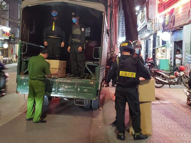 Khởi tố vụ án Trốn thuế đối với 3 nhà thuốc lớn nhất tỉnh Đồng Nai - Ảnh 1.