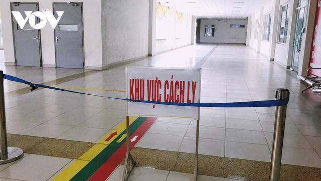 Phát hiện một ca dương tính Covid-19 tại tỉnh Bắc Ninh  - Ảnh 1.