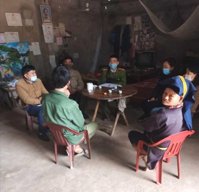 Thực hư thông tin đoàn rước dâu từ Hải Phòng đi Quảng Ninh phải quay về do phong tỏa Covid-19  - Ảnh 2.