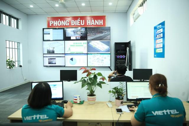 Trung tâm logistics miền Nam của Viettel Post: Băng chuyền chia chọn công suất lớn nhất Việt Nam, tối ưu 91% nhân lực, sai sót gần như bằng 0 - Ảnh 18.