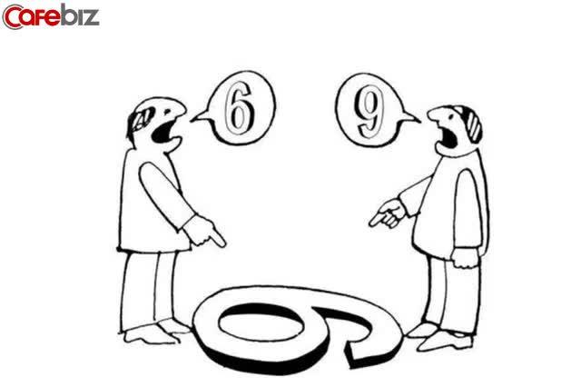 Trẻ con mới nói chuyện đúng sai, người trưởng thành nói chuyện lợi ích: Hiểu rõ để không mất thời gian làm giàu vô ích - Ảnh 1.