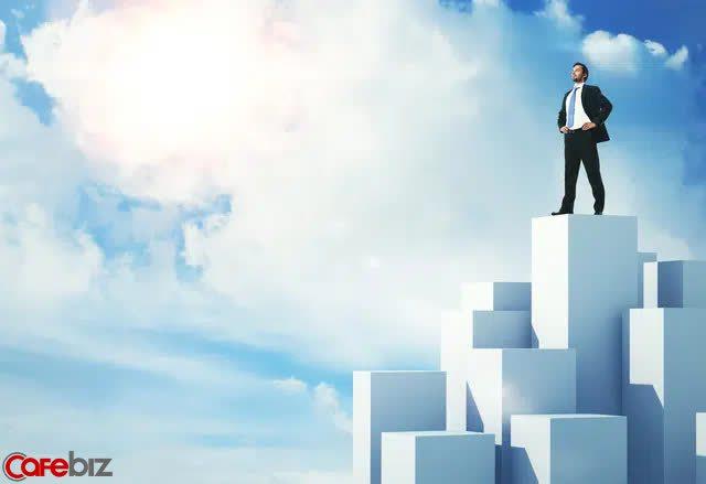 Tiết lộ của một CEO: Cứ từ từ, thong thả mà tới thành công, rồi đâu sẽ có đó! - Ảnh 2.