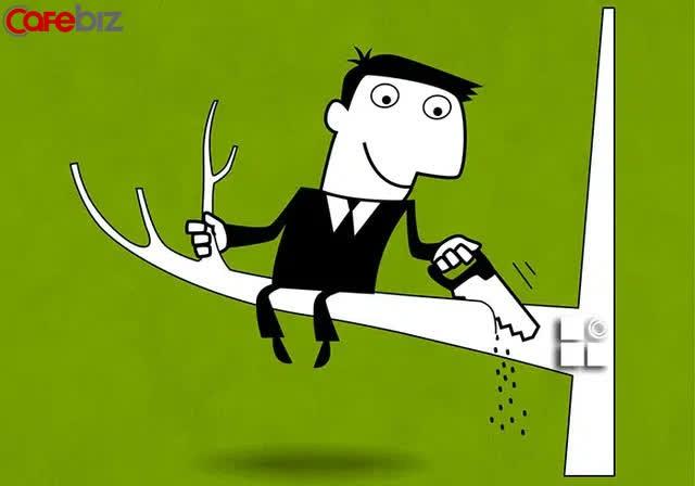 Nghiên cứu khoa học: Người càng xuẩn ngốc lại càng nghĩ mình tài giỏi - Ảnh 2.