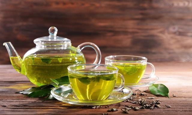 5 tách trà mỗi ngày, đẩy lùi căn bệnh nan y ám ảnh thế giới - Ảnh 1.