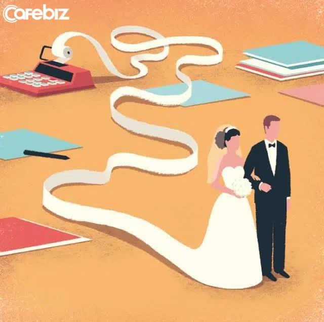 Khi kết hôn, LỰA CHỌN quan trọng hơn CỐ GẮNG - Ảnh 1.