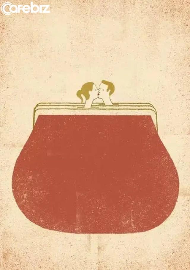 Khi kết hôn, LỰA CHỌN quan trọng hơn CỐ GẮNG - Ảnh 3.